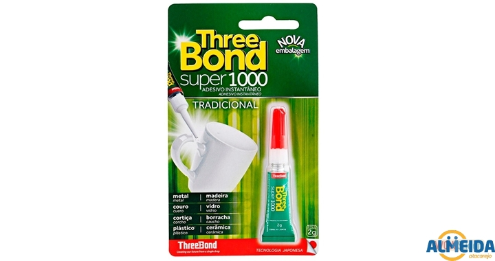 COLA THREE BOND SUPER 1000 2G